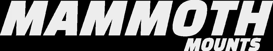 mammoth logo horiz